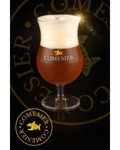 Original Comesier Glass